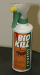 Ungeziefer-Spray BIO KILL Pets 500ml